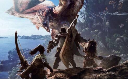 《怪物猎人》【闲聊】分享 - 关于装备时的护石搜寻。