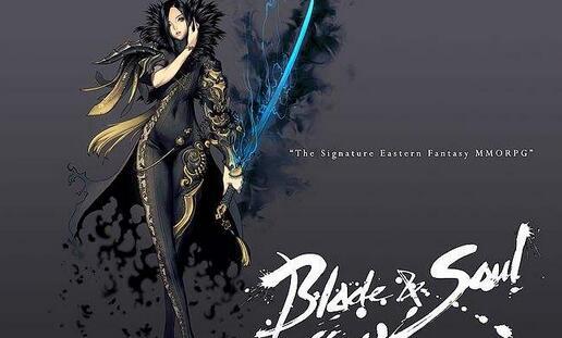 《剑灵(Blade Soul)》【问题】鼠标BUG问题