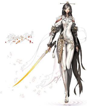 《剑灵》[疑问]剑士加点-剑客怎么加点