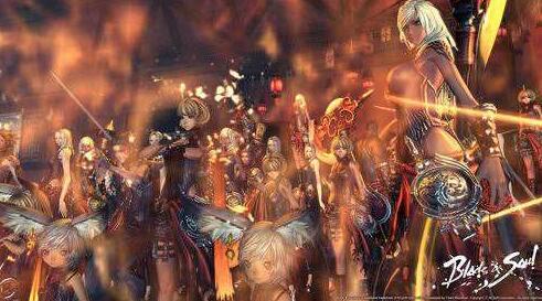 《剑灵台服(Blade Soul)》【问题】今天维护时间延长了...