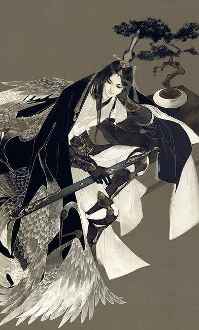 《剑网3》沈剑心生日贺 《剑网3·侠肝义胆沈剑心之长漂》迎来大结局前篇