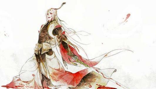 《剑网3》[经验]李倓-历史上李倓是怎么死的