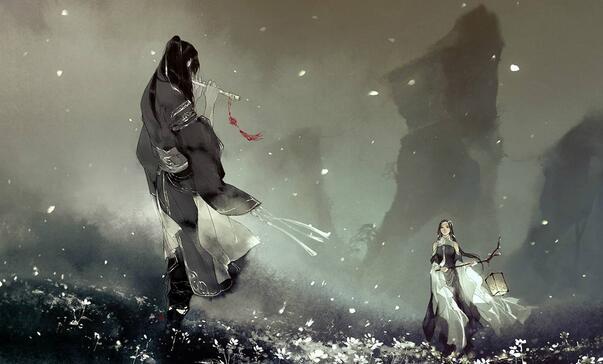 《剑网3》知名水下艺术团队加盟 十二周年大事件抢先看