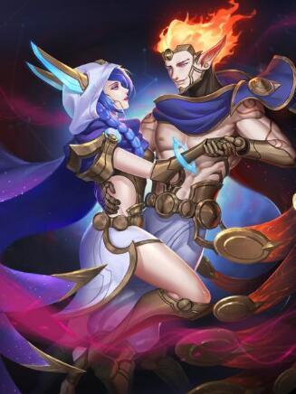 《LOL英雄联盟》【问题】现在哪些角色不用第一件出神话