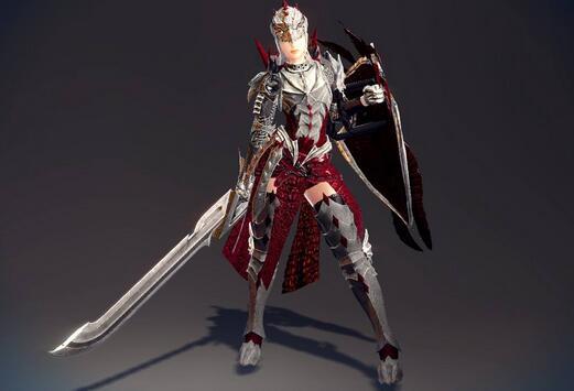 《洛奇英雄传台服》【问题】有咪有人有骑兵上衣或骑士上衣Rrr