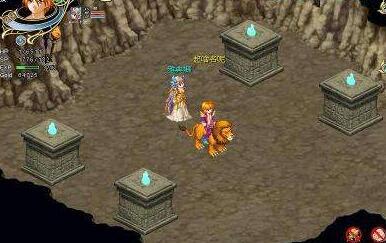 《漂流幻境》【问题】雪岛 洞窟第六层的雪女这可以抓吗 ?