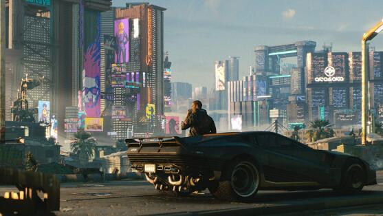 《赛博朋克2077(電馭叛客2077)》【情报】PC Gamers - 《电驭叛客 2077》首席游戏设计师离开 CD Projekt Red