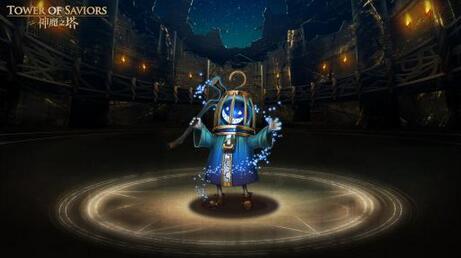 《神魔之塔》【心得】全EVA系列派对通关【下弦之壹的美梦|摧毁精神之核 Lv.2】