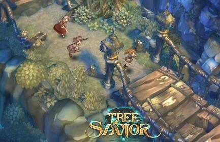 《救世者之树(Tree of Savior)》【问题】滑鼠模式-左右键交换