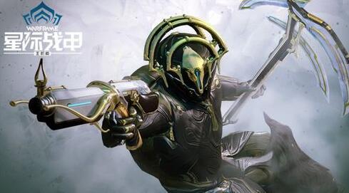《星际战甲(Warframe)》【心得】恶狼战锤  投掷  ~