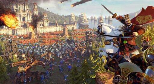《万国觉醒(Rise of Kingdoms)》【问题】2117想移民