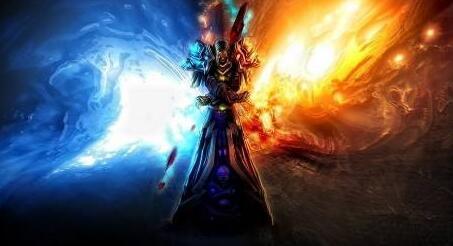 """《魔兽世界WOW》""""燃烧的远征"""":黑暗之门现已开启!"""