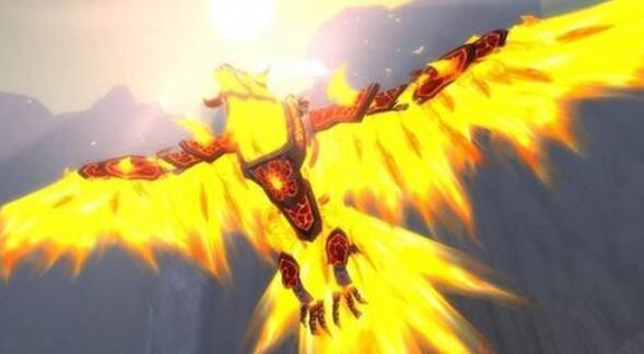 《魔兽世界WOW》两大术神横扫战场 Alastorlols一骑绝尘