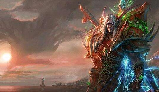 《魔兽世界WOW》【周边商城】《魔兽世界WOW》经典挂画,点缀你的艾泽拉斯家园!
