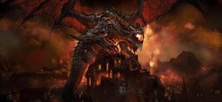 《魔兽世界WOW》全新坐骑:萨齐现已上线